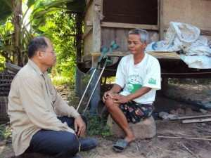 TPO Cambodia goes where help is needed and services lack.