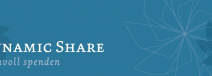 Dynamic Share logo