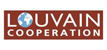Louvain Cooperation Logo