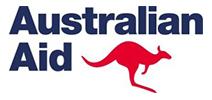 Australian Aid DFAT logo
