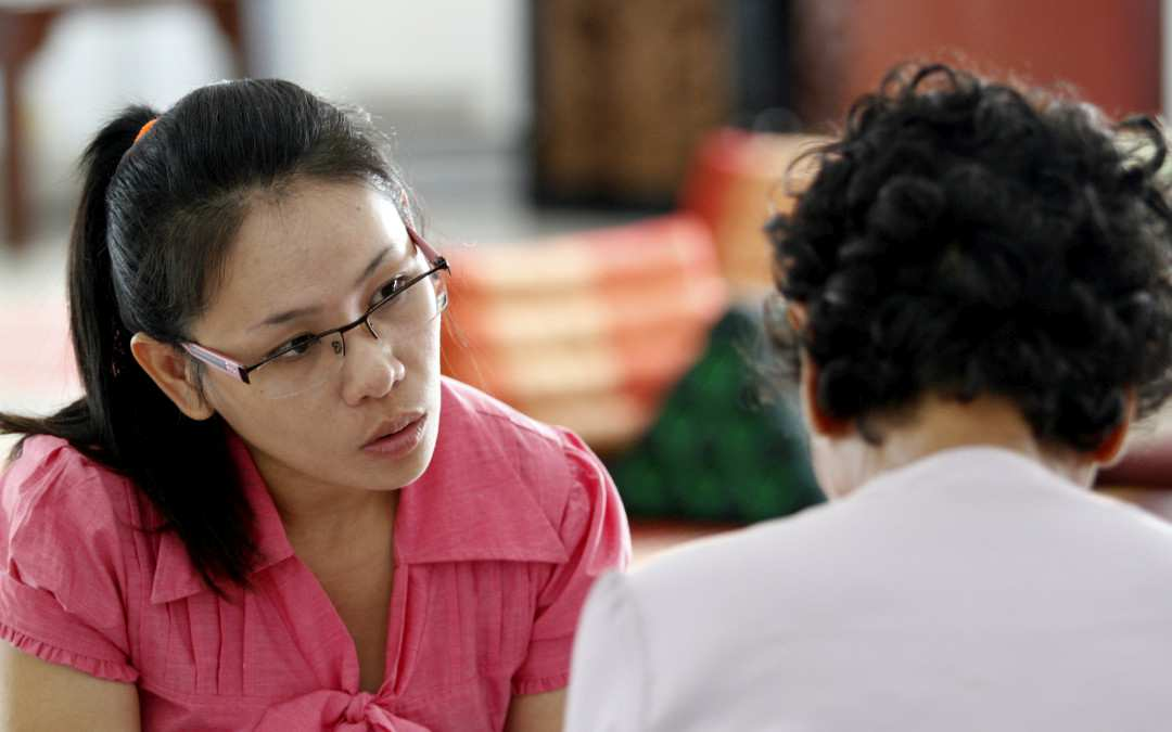 Help Bring Mental Health Care To Cambodians