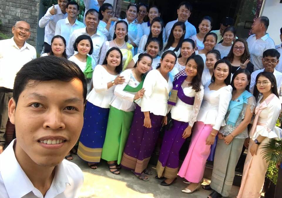 TPO Khmer New Year Celebration